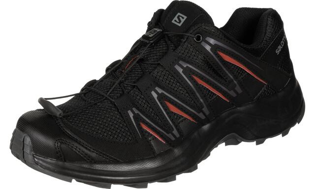 Salomon XA Kuban Schuhe Herren blackblack